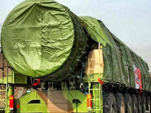 Trung Quốc cảnh báo Nhật trước ý định triển khai tên lửa đạn đạo của Mỹ