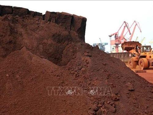Thách thức đối với nỗ lực 'xoay trục' đất hiếm khỏi Trung Quốc của phương Tây