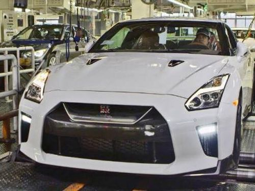 Thái Lan 'hút' trọn việc sản xuất ô tô cho các hãng xe Nhật Bản