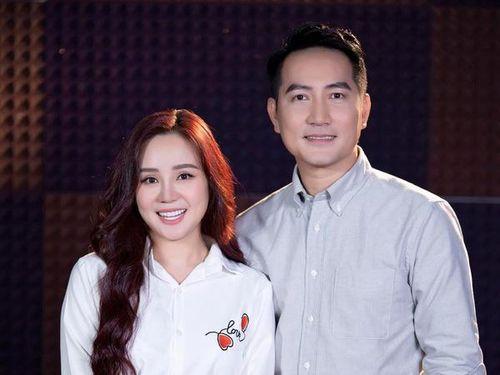 Nguyễn Phi Hùng tái ngộ Vy Oanh trong MV 'Thiên thần quanh đây'