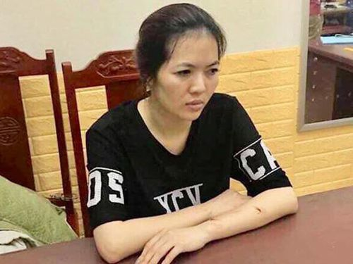Giết người tình trẻ vì đòi chia tay, nữ giám đốc xinh đẹp nhận án tù 20 năm