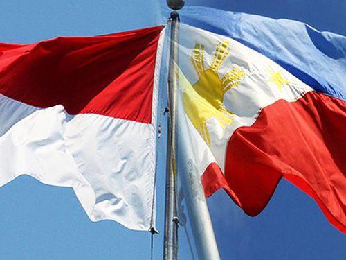 Philippines và Indonesia thúc đẩy hợp tác kinh tế, thương mại