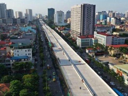 Đẩy nhanh tiến độ thi công các dự án giao thông trọng điểm