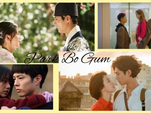 Trước khi nhập ngũ, Park Bo Gum đã có những màn hóa thân đầy ấn tượng nào?