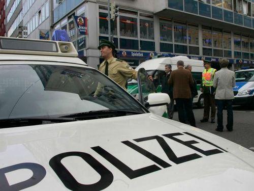 6 nghi phạm người Việt buôn người ra tòa tại Đức