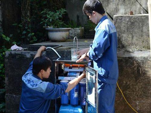 Lời khuyên giúp chọn mua máy lọc nước tốt