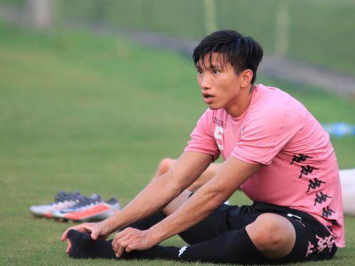 Văn Hậu đá chính, Hà Nội FC thắng Viettel 3-1