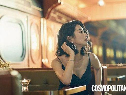 Nữ chính 'Điên thì có sao' Seo Ye Ji quá đẹp với khí chất đỉnh cao
