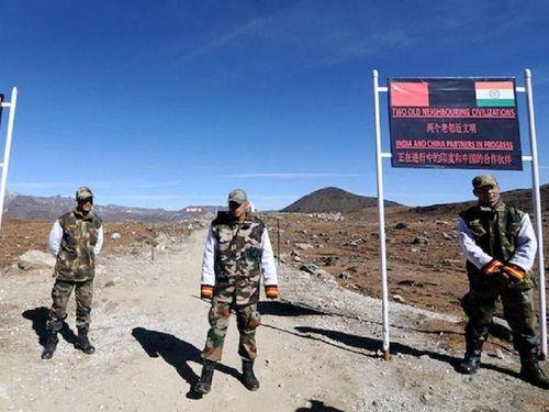 Khả năng Ấn Độ dùng Tây Tạng để gây áp lực Trung Quốc