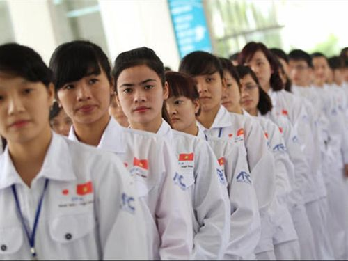 Lao động đi làm việc ở nước ngoài: Có gì thay đổi?