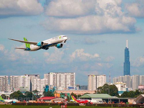 Bamboo Airways kỳ vọng vốn hóa 2 tỷ USD sau niêm yết sàn chứng khoán