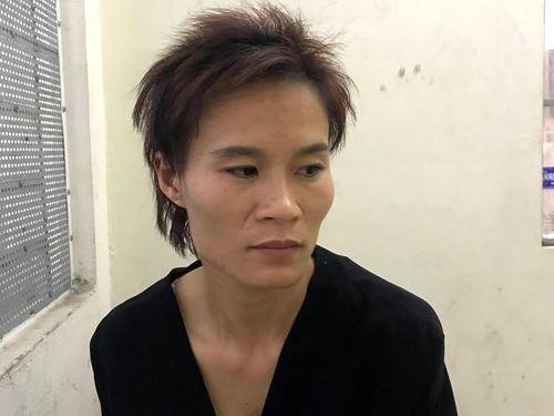 'Nữ quái' thuê ô tô 'ship' 3 bánh heroin từ Sơn La về Hà Nội