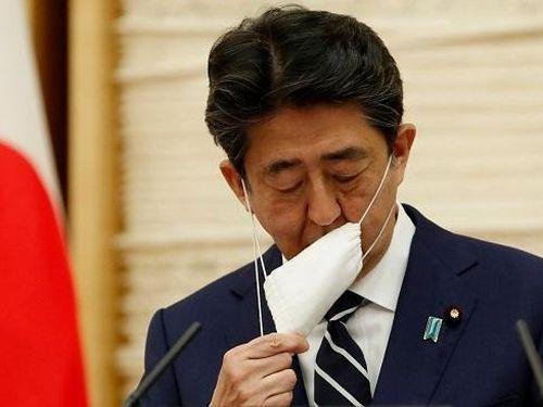 Thủ tướng Nhật Bản Shinzo Abe lần đầu nhập viện sau tuyên bố từ chức