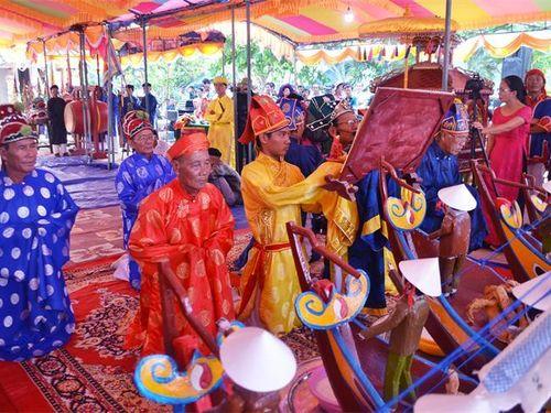 Bản sắc văn hóa Lý Sơn