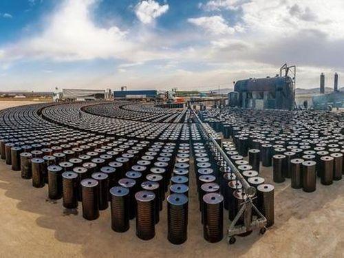 Giá xăng dầu hôm nay 12/9: Tiếp đà suy giảm