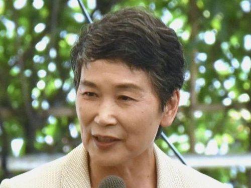 Phu nhân tân Thủ tướng Nhật Bản Suga Yoshihide: Người phụ nữ trầm lặng