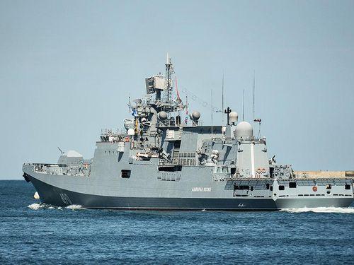 Hải quân Hoàng gia Thái Lan mua xe tăng lội nước Trung Quốc