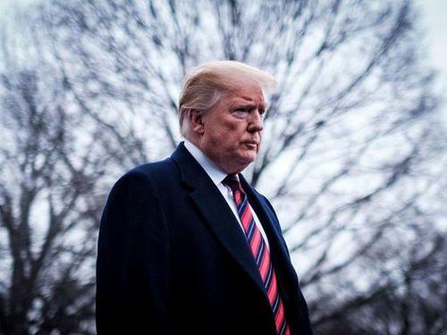 Ông Trump mất hết bạn