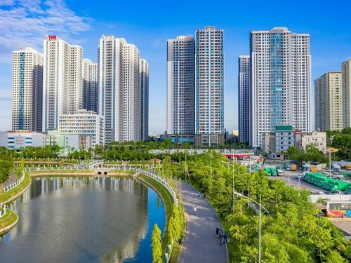 Bật mí về chủ đầu tư 'khủng' của siêu đô thị đẳng cấp nhất thị xã Thái Hòa