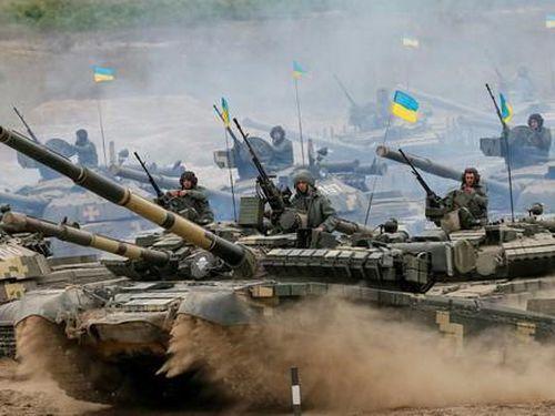 Vì sao siêu xe chiến đấu bộ binh Ukraine chế tạo từ xe tăng T-80 bị rơi vào quên lãng?