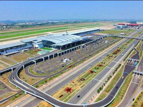 Khẩn trương nghiên cứu phương án quản lý tài sản kết cấu hạ tầng hàng không