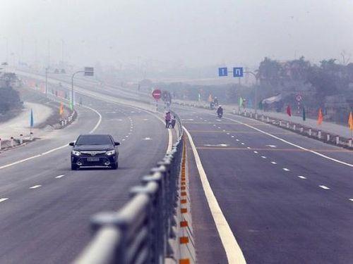 Bộ GTVT: Sẽ sớm đầu tư giai đoạn 2 tuyến nối cao tốc Cầu Giẽ - Ninh Bình với cao tốc Hà Nội - Hải Phòng