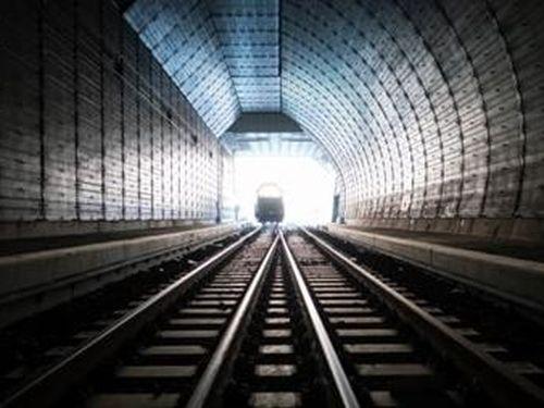 Kỳ tích mạng lưới đường sắt khổng lồ xuyên dãy Alps