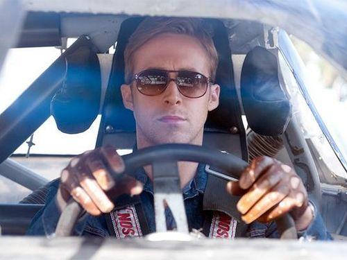Ryan Gosling cộng tác với đạo diễn 'John Wick'