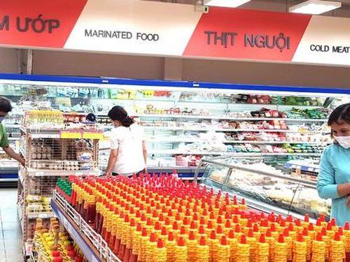 Thị trường nội địa giúp hàng Việt đứng vững trong mùa dịch