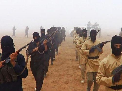 Chiến sự Syria: Quân đội thương vong nghiêm trọng sau vụ phục kích của IS