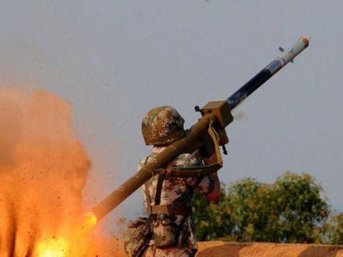 Campuchia có sở hữu tên lửa phòng không vác vai FN-6 của Trung Quốc?