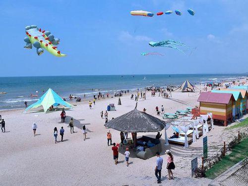 Đại gia bất động sản tiếp tục đổ về đầu tư ở Bình Thuận