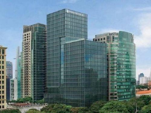 Thị trường văn phòng cao cấp TP. HCM: Giá thuê cao nhất 66 USD/m2