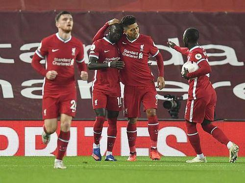 Hạ đẹp Arsenal, HLV Liverpool tuyên bố đầy mạnh mẽ