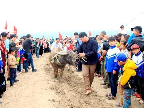 Lai Châu: Than Uyên miền quê giàu truyền thống văn hóa