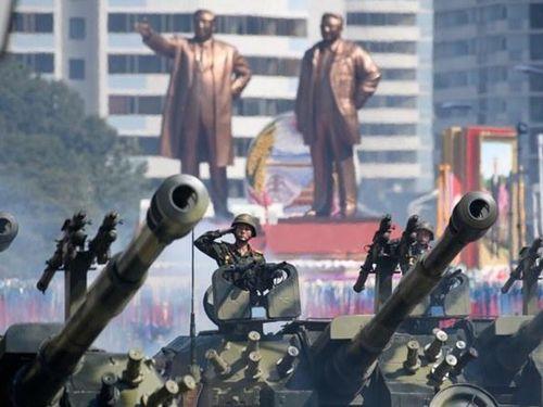 'Triều Tiên không bán rẻ phẩm giá cho hy vọng chuyển mình ngoạn mục''