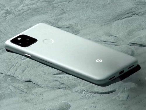 Google ra điện thoại mới có 5G, giá từ 499 USD