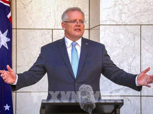 Australia cam kết chi 1 tỷ USD hỗ trợ phục hồi 6 lĩnh vực sản xuất