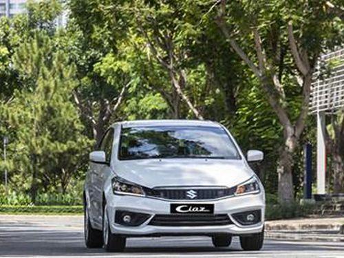 Cơ hội nào cho Suzuki Ciaz 2020 mới tại Việt Nam?