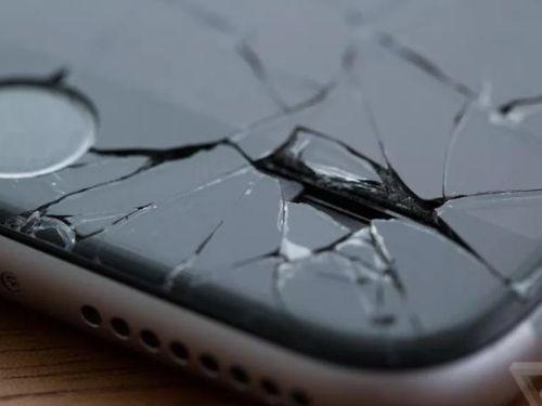 iPhone màn hình dẻo của Apple có thể tự làm lành vết xước trên màn hình