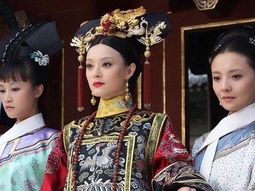 Phim Trung Quốc được và mất gì khi cấm thể loại cổ trang cung đấu?