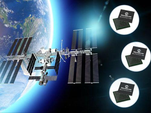 Tin vui cho ngành Hàng không Vũ trụ và Quốc phòng đến từ Microchip