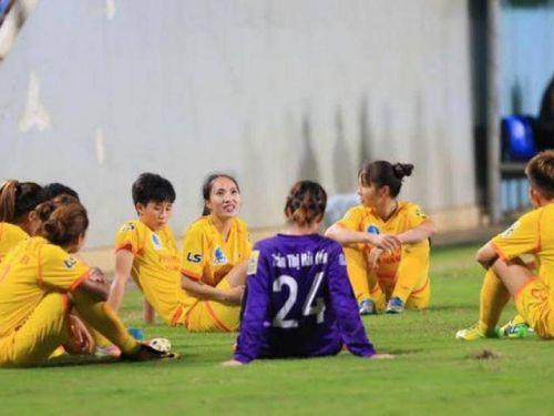 Tin thể thao mới nhất 6/10: Hà Nam bỏ thi đấu tại giải nữ quốc gia
