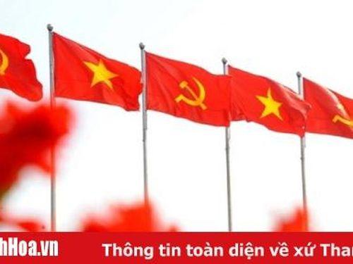CÁC KỲ ĐẠI HỘI ĐẠI BIỂU ĐẢNG BỘ TỈNH THANH HÓA - Đại hội đại biểu Đảng bộ tỉnh Thanh Hóa lần thứ II