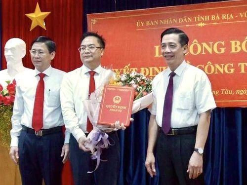 Bà Rịa – Vũng Tàu: Giao quyền Chủ tịch UBND thành phố Vũng Tàu cho ông Hoàng Vũ Thảnh