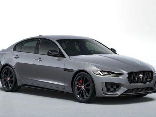 Jaguar XE 2021 - Dòng Sedan 201 mã lực chỉ hơn 900 triệu, siêu tiết kiệm nhiên liệu