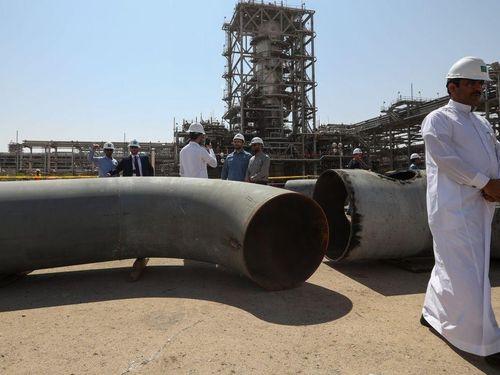Ả Rập Xê-út điều chỉnh giá bán dầu tháng 11