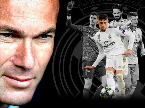 Real không mua chỉ bán: 200 triệu euro và cú nhảy vọt năm sau