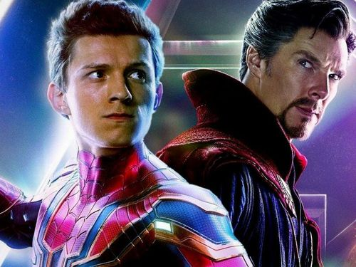 NÓNG: Marvel Studios xác nhận Doctor Strange sẽ góp mặt trong 'Spider-Man 3'!