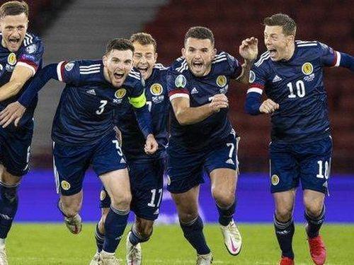 Xác định 4 trận đấu tại vòng chung kết play-off EURO 2020